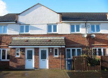 3 bed terraced house for sale in Bittern Close, Dunston, Gateshead NE11