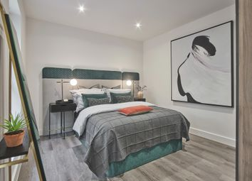 Thumbnail 1 bed flat for sale in Bevenden Street, Hoxton