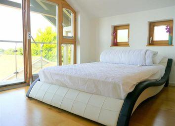 Thumbnail 2 bed flat to rent in Preston Road, Preston, Weymouth