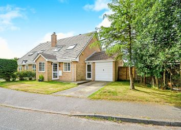 Thumbnail 3 bed semi-detached house for sale in Church View Road, Probus, Truro