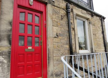 Thumbnail 3 bed maisonette for sale in 1 Dalkeith Place, Hawick