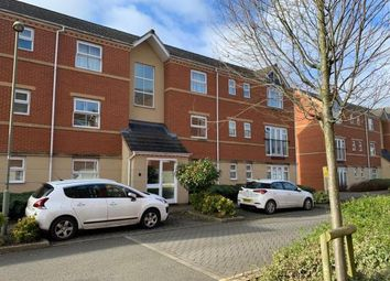 Thumbnail 2 bed flat for sale in Alma Road, Banbury, Oxon, .