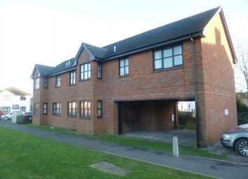 Thumbnail 1 bed flat for sale in Salisbury Avenue, Slough