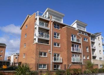 2 bed flat to rent in Madrid House, Judkin Court, Cardiff CF10