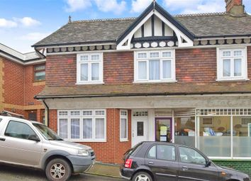 Thumbnail 2 bed terraced house for sale in Clarendon Road, Shanklin, Isle Of Wight