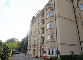Thumbnail 3 bed flat for sale in Maxwell Street, Edinburgh