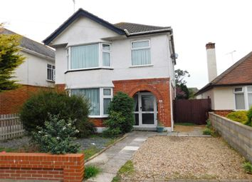 Thumbnail 3 bedroom detached house for sale in Ashmore Avenue, Hamworthy, Poole