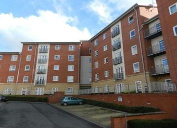 Thumbnail 2 bed flat to rent in Boundary Road, Birmingham