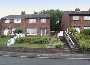 Thumbnail 3 bedroom semi-detached house for sale in Uplands Road, Dudley