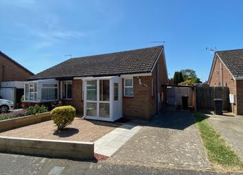 Thumbnail 2 bed bungalow for sale in Muscliff, Bournemouth, Dorset