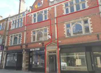 Thumbnail Office to let in Market Street Chambers, 28 Market Street, Kettering, Northants