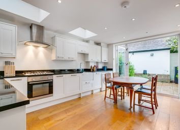 Thumbnail 2 bed terraced house to rent in Dalby Road, Wandsworth