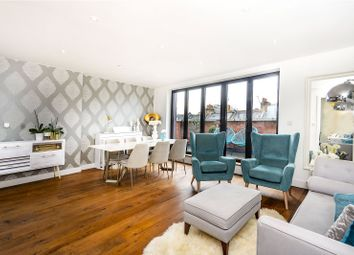 Thumbnail 2 bed flat for sale in Winchester Street, Acton