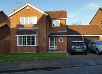 Thumbnail 4 bedroom detached house for sale in Cobbold Street, Diss