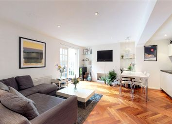 Thumbnail 2 bed property to rent in Granville Square, London