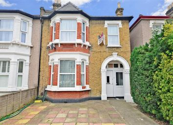 Thumbnail 3 bedroom flat for sale in Bathurst Road, Ilford, Essex