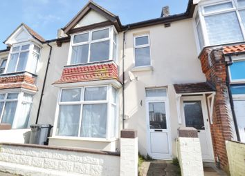 Thumbnail 3 bed property to rent in Firle Road, Eastbourne