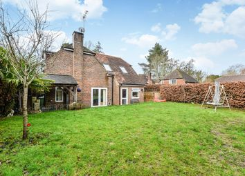 4 bed detached house for sale in London Road, Liphook, Hampshire GU30