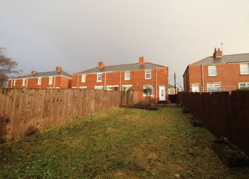 2 bed terraced house for sale in Clavering Place, Stanley DH9
