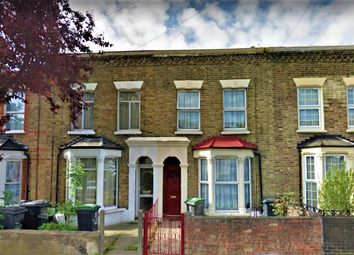 Thumbnail 3 bed property for sale in Manor Road, London
