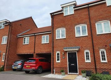 Thumbnail Semi-detached house for sale in Didcot, Oxfordshire