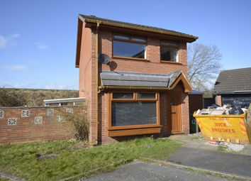 Thumbnail 2 bed detached house for sale in Volunteer Street, Frodsham