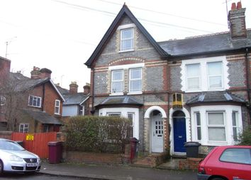 Thumbnail 4 bed property to rent in Radstock Road, Reading