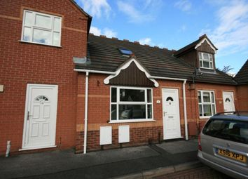 1 bed terraced house to rent in Harrier Court, Lincoln LN6
