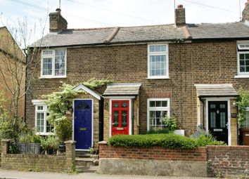 Thumbnail Terraced house to rent in Rye Street, Bishop's Stortford