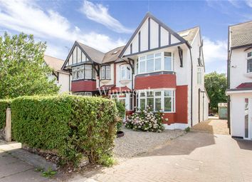 Thumbnail 5 bedroom semi-detached house to rent in Westside, London