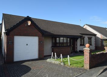 Thumbnail 3 bedroom detached bungalow for sale in Plover Close, Askam-In-Furness