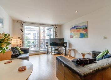 Thumbnail 2 bed flat for sale in The Courtyard, The Atruim, Camberley