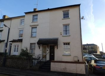 Thumbnail 4 bed terraced house to rent in Church Street, Maidstone