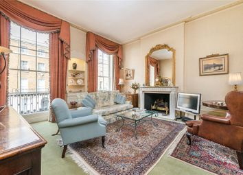 Thumbnail 5 bed terraced house for sale in Albion Street, The Hyde Park Estate, London