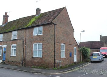 Thumbnail 2 bed end terrace house to rent in High Street, Thame