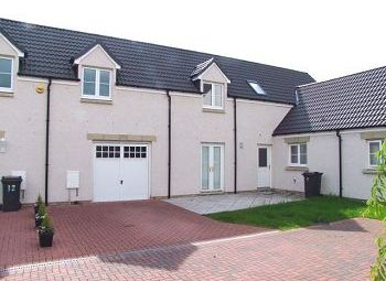 Thumbnail 3 bed semi-detached house to rent in Elm Rise, Baldovie, Broughty Ferry, Dundee, 3Uy