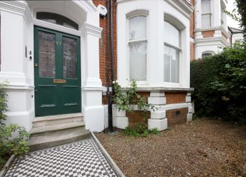 Thumbnail 4 bed flat for sale in Ormiston Grove, London