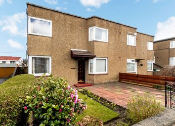 Thumbnail 3 bedroom flat for sale in 126 Northfield Farm Avenue, Edinburgh