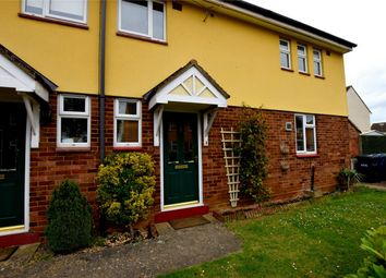 Thumbnail 3 bedroom semi-detached house to rent in Belle Isle Crescent, Brampton, Huntingdon, Cambridgeshire
