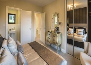 "Thumbnail 4 bed detached house for sale in ""The Crompton"" at Church Lane, Bedlington"