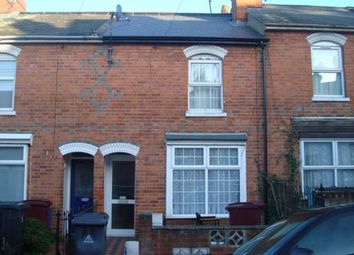 4 bed terraced house to rent in Donnington Road, Reading RG1