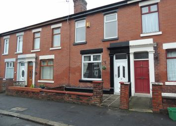 Thumbnail 3 bed terraced house to rent in Whittam Road, Chorley