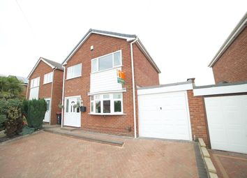 Thumbnail 3 bed detached house for sale in Lineton Close, Trench, Telford