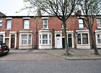 Thumbnail 2 bed terraced house to rent in Brackenbury Road, Fulwood, Preston, Lancashire