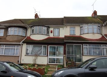 Thumbnail 3 bed terraced house for sale in Blenheim Avenue, Chatham, Kent.