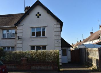 Thumbnail 2 bed property to rent in Rothesay Road, Northampton