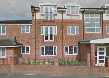 Thumbnail 2 bed flat to rent in Bowkersfield Court, Davenport Avenue, Nantwich