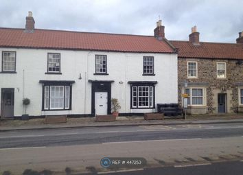 Thumbnail 2 bed flat to rent in High Street, Catterick Village
