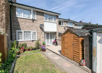 Thumbnail 3 bed terraced house to rent in Yeading Lane, Northolt