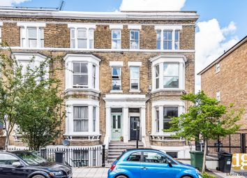 Offley Road, Oval SW9, london property